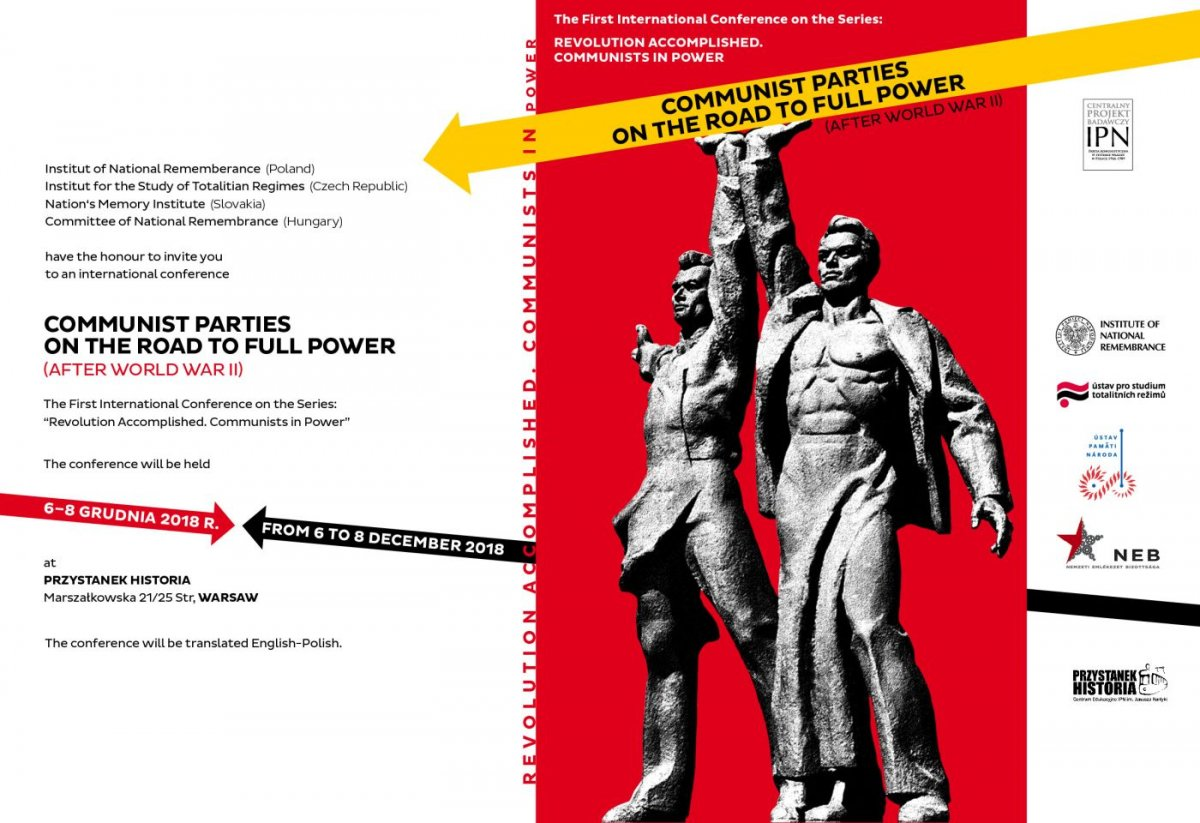 """IPNtv: International Conference """"Communist parties on the road to"""