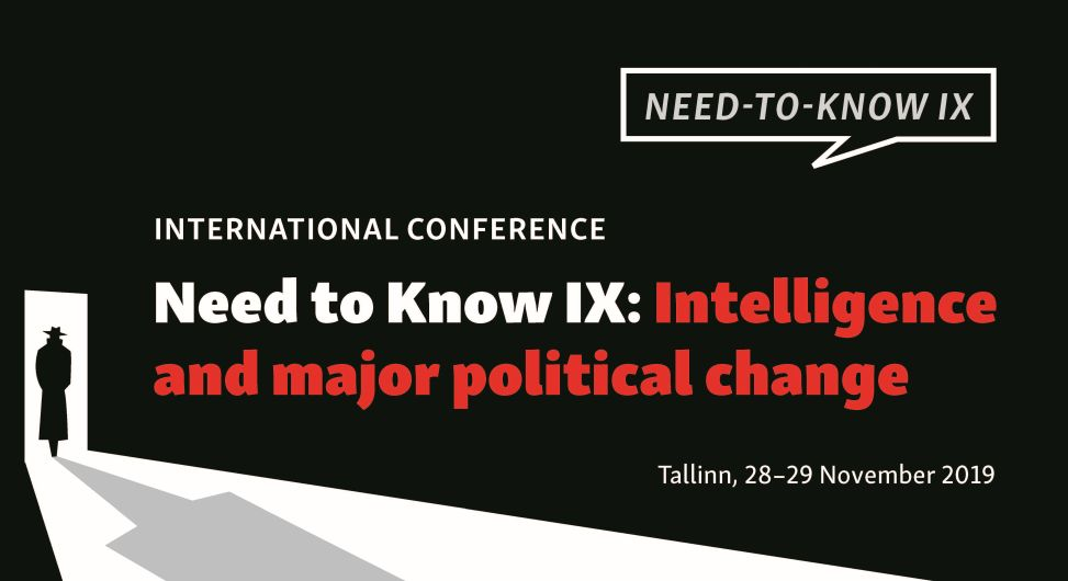 """International Conference """"Need to Know IX: Intelligence and major"""