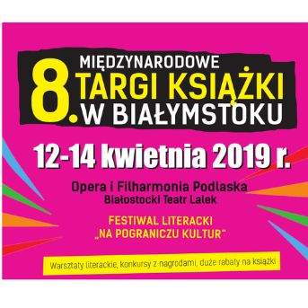 b426fa99ea969 Instytut Pamięci Narodowej zaprasza na 8. Międzynarodowe Targi Książki w  Białymstoku