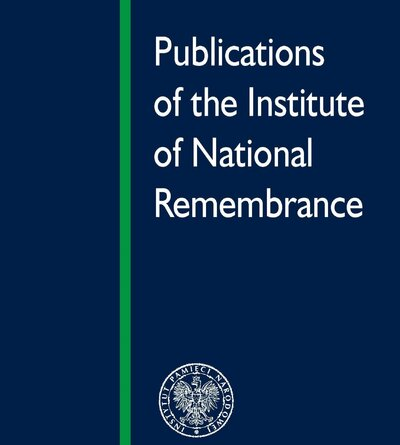 Publications of the Institute of National Remembrance