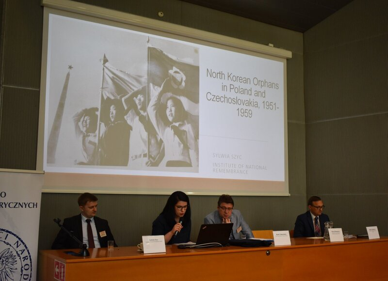 "International Conference ""Eastern European Communist Countries towards the Far East during the Cold War"", Jagiellonian University, Cracow 6–7 June 2019"