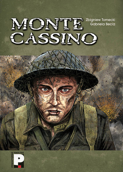 Monte Cassino, tom II