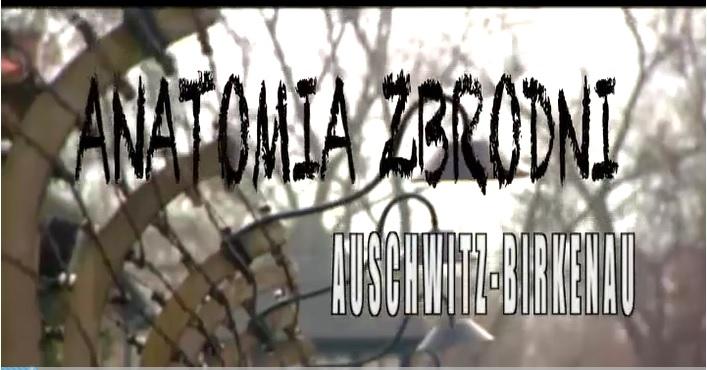 Auschwitz Birkenau The Anatomy Of A Crime News Institute Of