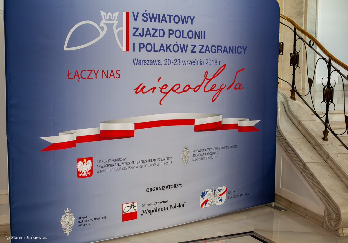 5th World Congress of Polish Communities and Poles from