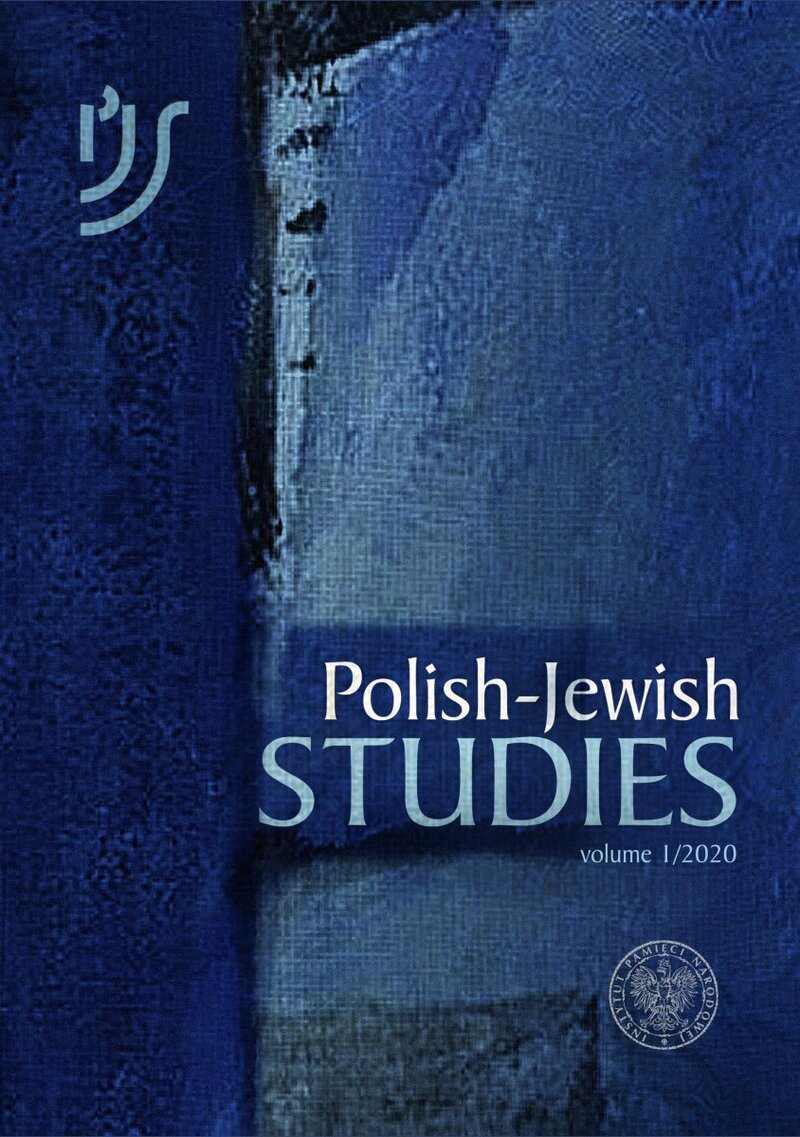 Polish - Jewish Studies cover