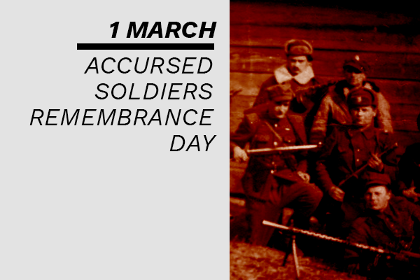 The 11th National Accursed Soldiers Remembrance Day image