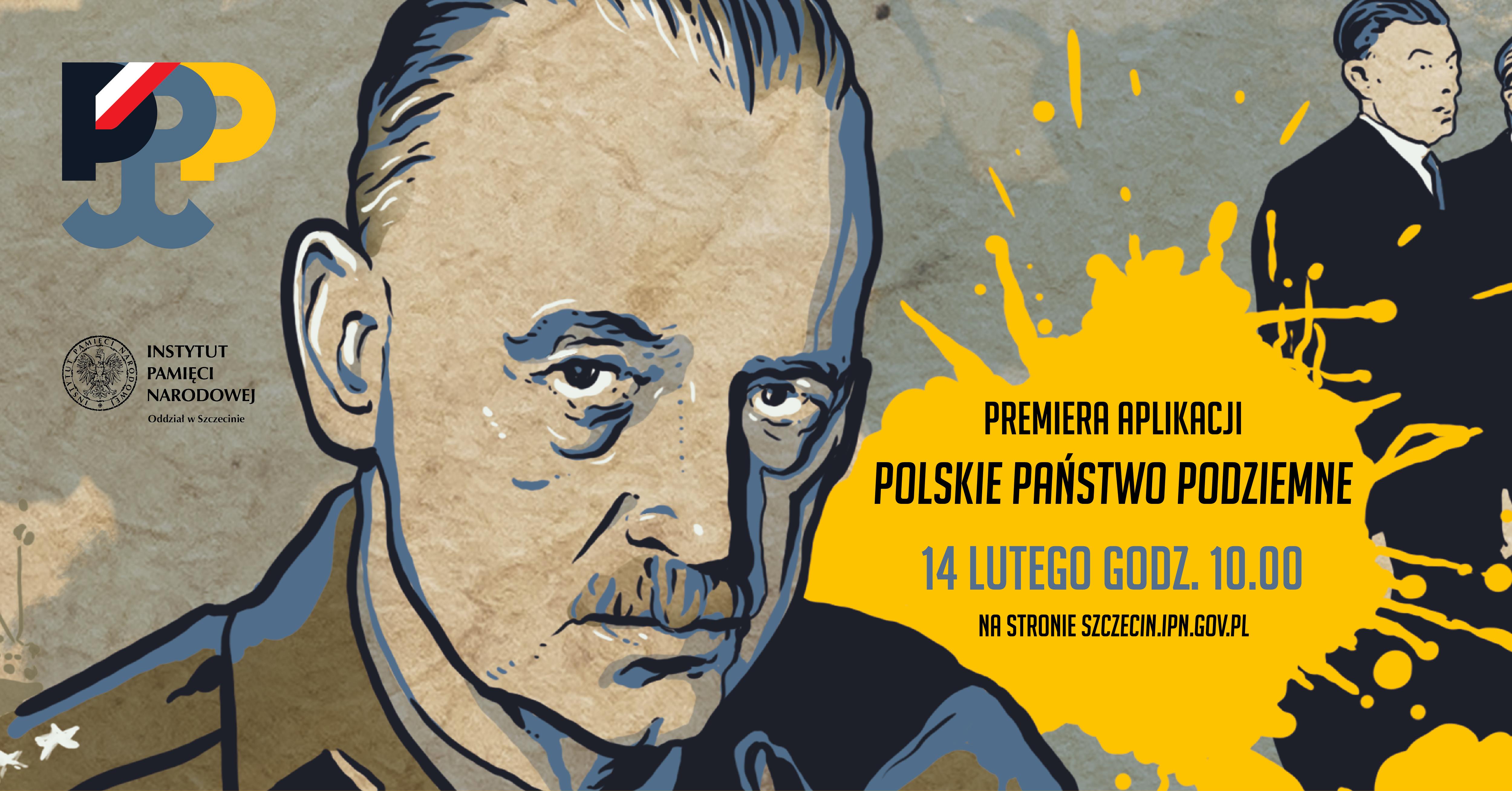 Znalezione obrazy dla zapytania: aplikacja polskie apństwo podziemne